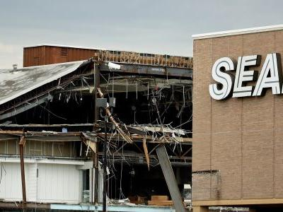 Sears is said to be inching closer to bankruptcy and a filing could come as soon as this week, report says