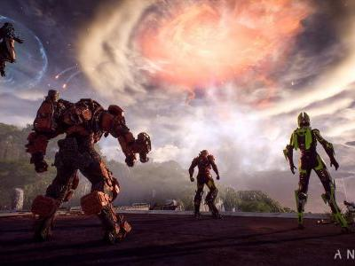 Anthem PS4 Bricking Issue Being Investigated By EA