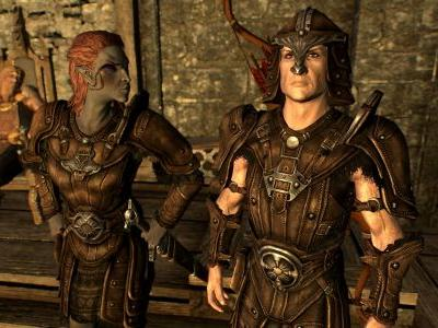 Skyrim romance options: who you can marry, how to woo them, and all the benefits