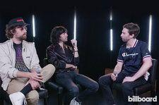 Justice Talk DIY Live Gear, Being Selfish in the Studio & 'Woman Worldwide': Watch