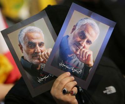 UN slams US drone killing of Qassem Soleimani as 'unlawful'
