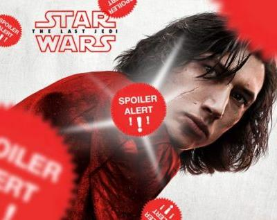 The Last Jedi: 10 easter eggs you may have missed in Star Wars VIII