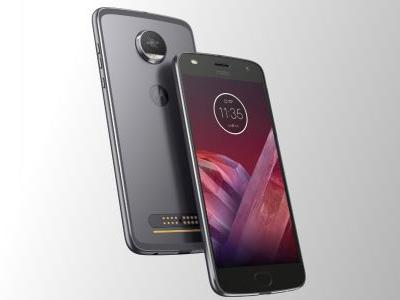 Moto Z2 Play UAE release date, news and features
