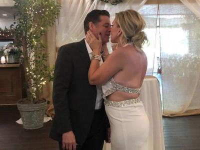 'RHOC' Star Vicki Gunvalson Celebrates Engagement Party With Steve Lodge and Her Costars!