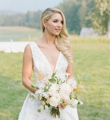 Skin Chic featured on Martha Stewart Weddings