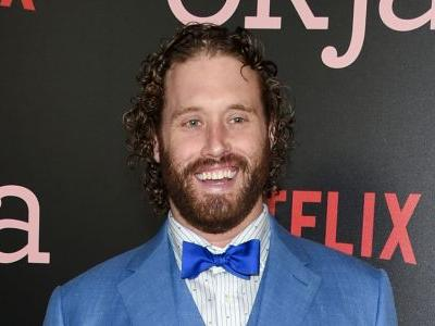 Actor T.J. Miller charged with making bomb report on train