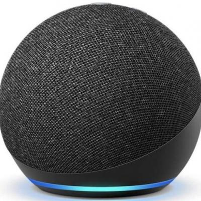 Grab a discounted Echo Dot with 6 months of Amazon Music for free