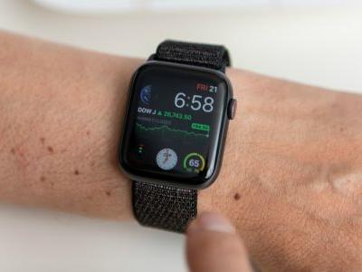 The Apple Watch 4 gets a rare $50 price cut at Amazon