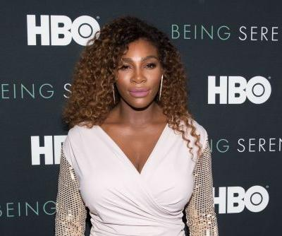 The Heartbreaking Reason Serena Williams's Dad Didn't Walk Her Down the Aisle