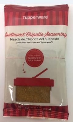 Chipotle Seasoning Recall