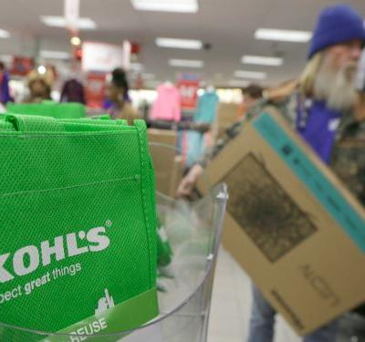 Kohl's might be making the same catastrophic mistake that set Toys R Us on the path to bankruptcy with its Amazon partnership