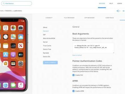 Apple files lawsuit against virtualization company Corellium for selling 'perfect replicas' of iOS