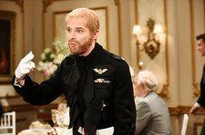 'SNL': Mikey Day Introduces Guests at Royal Wedding Reception as Prince Harry