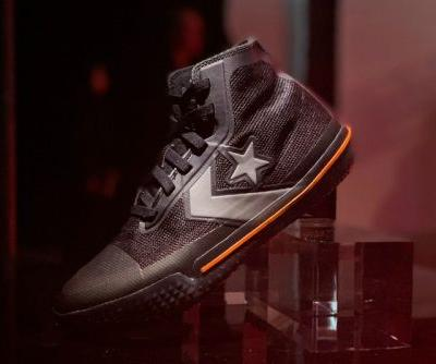 Converse Returns to Basketball with the New All Star Pro BB Silhouette