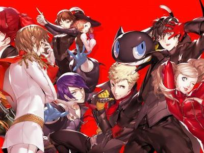 Persona 5 Royal Trailer Offers Crash Course on Gameplay