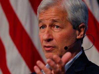 Jamie Dimon says the US economy looks headed for a 'fairly rapid recovery' from the coronavirus pandemic