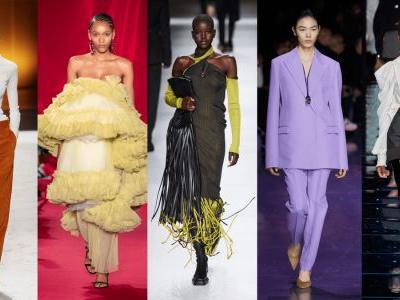 7 Standout Fall 2020 Trends From the Milan Fashion Week Runways
