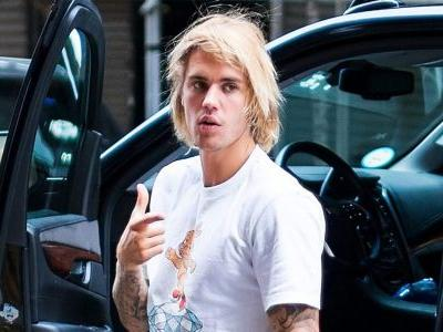 Justin Bieber Has Been In 'Church More' Than He's Been In The Studio, But New Music Is Coming Soon