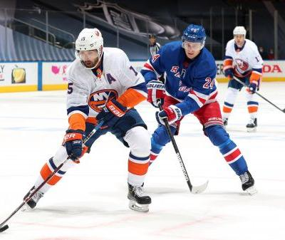 Islanders know pitfall they must avoid with tall playoff task ahead