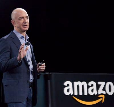 We just got another hint that Amazon could be getting into the prescription drug business