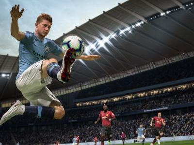 EA and the Premier League have teamed up for a new esports competition