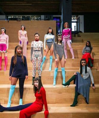 PH5 Fall 2018: New York Fashion Week