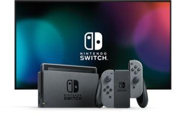 Switch firmware update 3.0.2 available