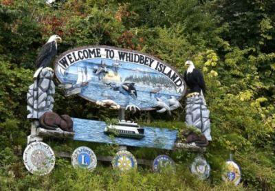 Exploring Fidalgo and Whidbey Island with Dogs