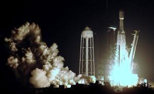 Leaky valve likely caused the explosion of a SpaceX Crew Dragon capsule