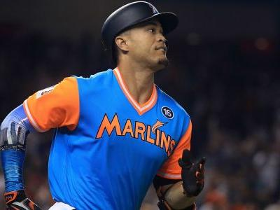 Cardinals pull out of Giancarlo Stanton sweepstakes