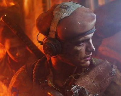 Battlefield V currently offering two free weapons as a login bonus