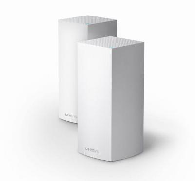 Linksys Announces New Velop WiFi 6 Mesh Routers