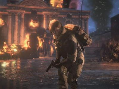 Left Alive Trailer Showcases Devastation Wrought by Garmoniyan Invasion