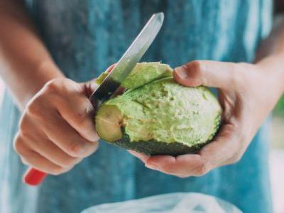 Are You Washing Your Avocados? You Should Be