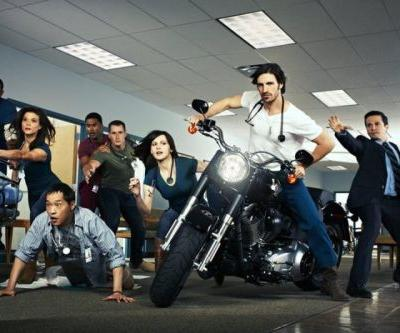 The Night Shift Canceled After Four Seasons on NBC