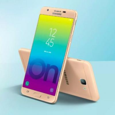 Samsung is offering Rs. 1000 discount on the Galaxy On NXT 16GB on January 3