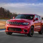 New Cars for 2018: Jeep - Car News