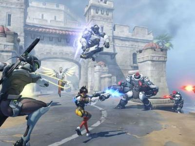 Overwatch's Havana Map Now Available on Live Servers