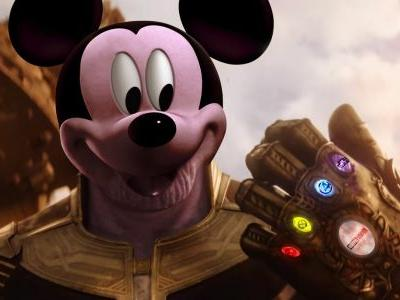 Only 6 Months: Why the Disney/Fox Merger Was Approved So Fast