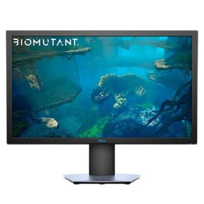 This Dell 144Hz Gaming Monitor is just $99 on Cyber Monday