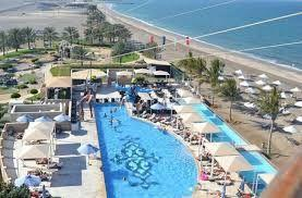 Millennium Resort Mussanah Oman discloses about its Platinum All-Inclusive Package