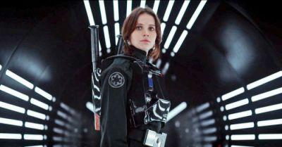 Find Out Why This Prominent 'Rogue One' Trailer Shot Never Made It Into The Movie