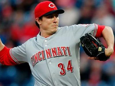 Reds get Wood, Kemp, Puig in blockbuster deal for Homer Bailey, minor leaguers