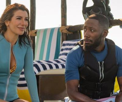 Lamorne Morris Deserves More Rom-Com Leads After Netflix's 'Desperados'