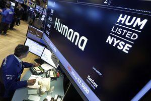 Humana beats 3Q profit forecasts, hikes 2017 outlook