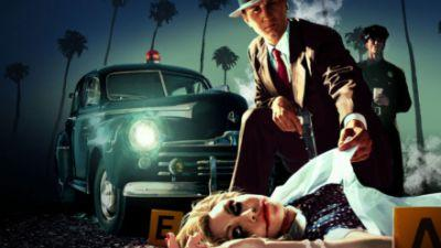 Rumor: L.A. Noire Remaster Headed to Consoles