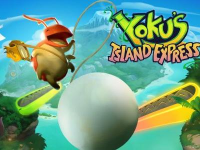 Yoku's Island Express Launches At End Of May