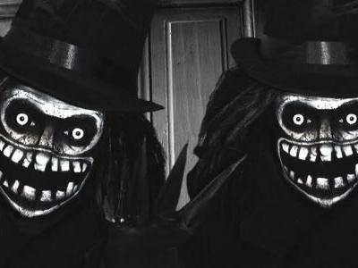 The Babadook Ending Explained: What The Monster Really Means