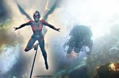 Ant-Man 2 Director Sheds Light on the Quantum RealmDirector