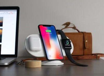 Plux wants to help you charge all your Apple devices at once